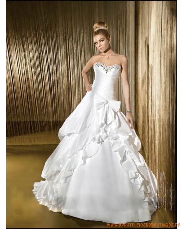 25 best Bellamors Brautkleider images on Pinterest | Wedding frocks ...