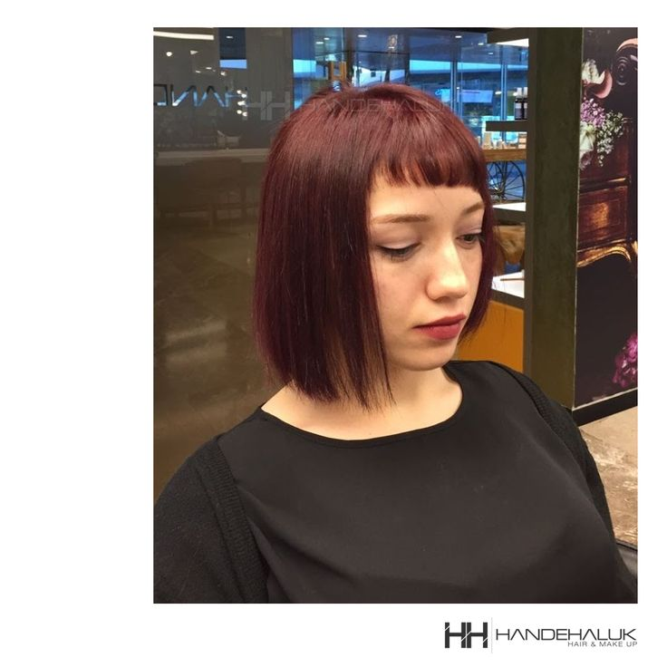 Küt saç kesimi ve perçem ile Parizyen şıklık!  #HandeHaluk #ulus #zorlu #zorluavm  #zorlucenter #hair #hairstyle #hairdye #hairdo #hairoftheday #hairfashion #hairlife #hairlove #hairideas #hairsalon #hairartist #hairtrends #hairstylists #hairinspiration  #inspiration #trend #saçmodelleri #sacmodelleri #sactasarimi  #beauty