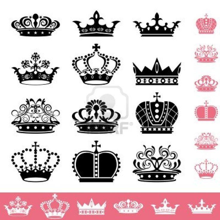Estoy pensando crear mis tarjetas personales con alguna de estas coronas como mi logo y el nombre de mi empresa seria: Queen of English, que les parece? Para traducciones