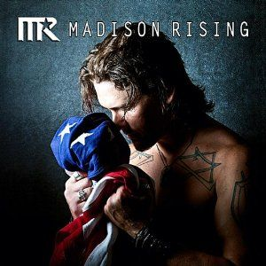 Madison Rising: Home of the Brave, their rendition of the Star Spangled Banner!  YEAH!