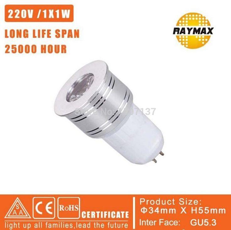 Spectacular PROMOTION LED Bulb GU Bulb lights LED Spotlight LED Lamps X W AC