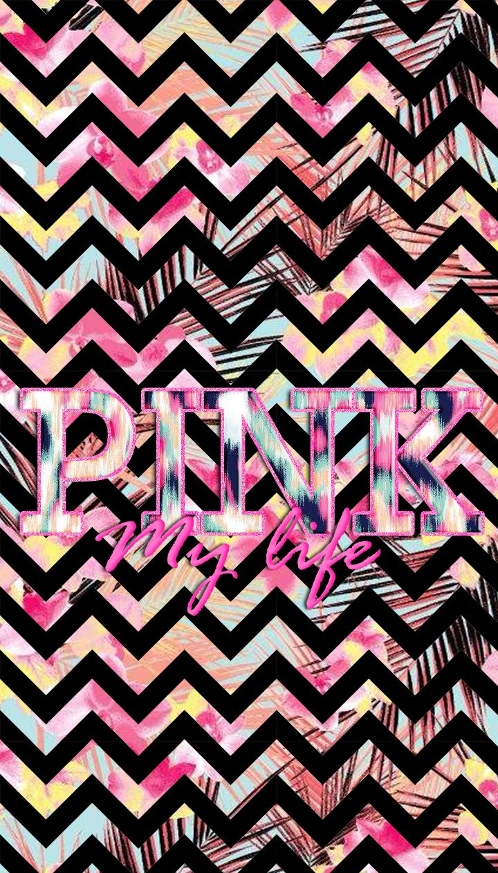 KittyMess • 7 PINK Wallpapers  Fits Samsung galaxy devices and...