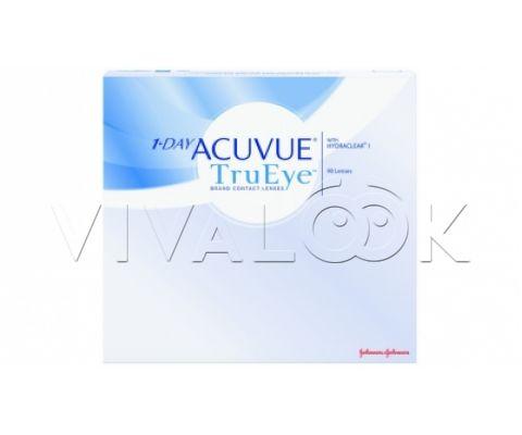 1-Day Acuvue TruEye 90pk