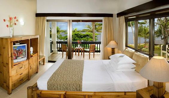 Warwick Le Lagon Resort & Spa Vanuatu