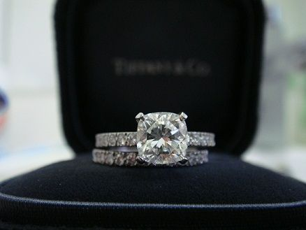 ee05b2ed7edc2 Tiffany Novo. I fell in love with this ring when I first saw it.   Future  Planning   Pinterest   Wedding, Engagements and Wedding Rings