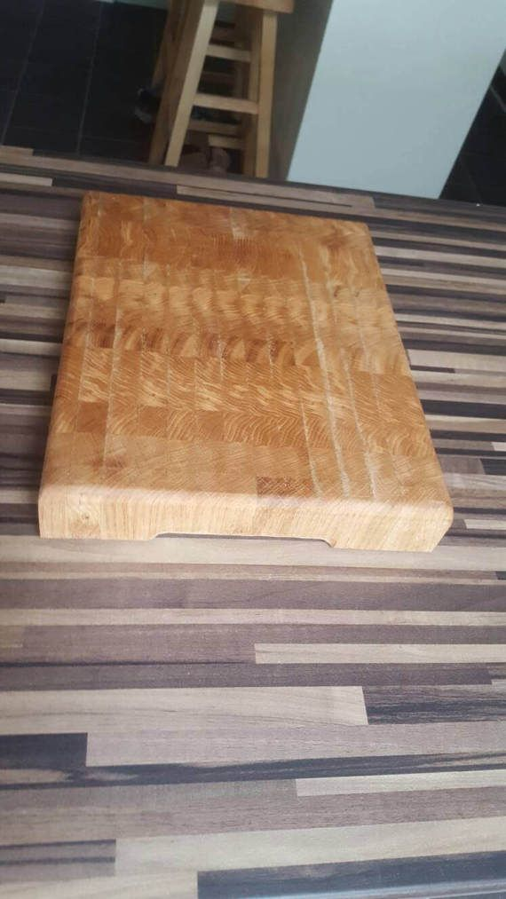 Check out this item in my Etsy shop https://www.etsy.com/uk/listing/504518340/handmade-solid-oak-end-grain-chopping