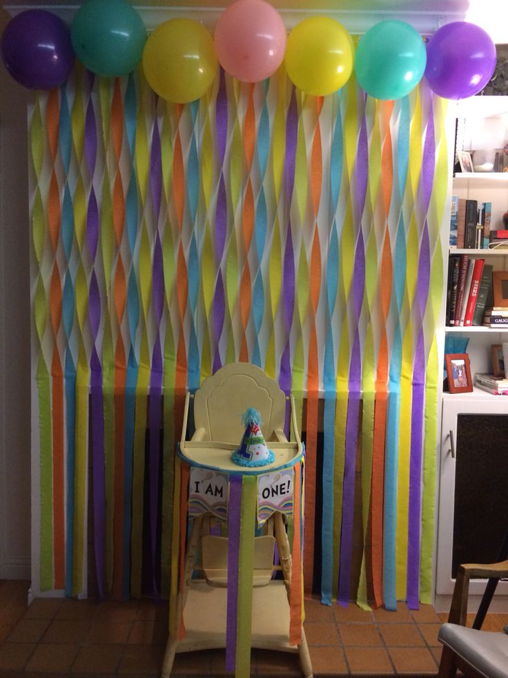 """I am one"" oh the places you'll go photo backdrop and birthday banner :)  By me :) **anne kat**"