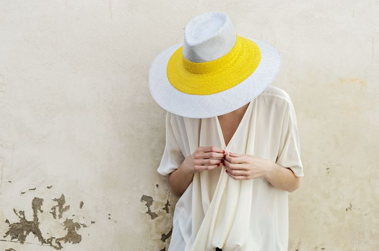 Inverni Hats SS14 Collection!