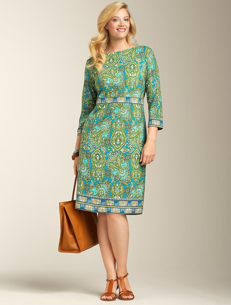 1000 Images About Plus Size Talbots On Pinterest