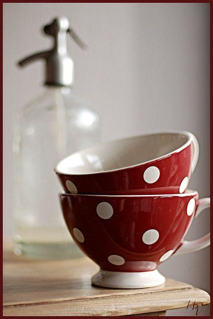 Ahhhh! Cups ♥