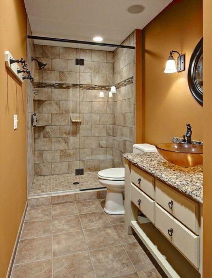 Tips for Remodel A Small Bathroom on Budget