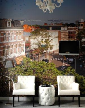 Hotel Mozaic, Den Haag  Spring 2012