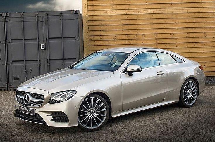 "61 aprecieri, 4 comentarii - Luxury German Cars (@luxurygermancars) pe Instagram: ""E class coupe😍 . . 📸: @biemondvanwijk . . #mercedes #mercedesbenz #mercedeseclass #benzcrew…"""