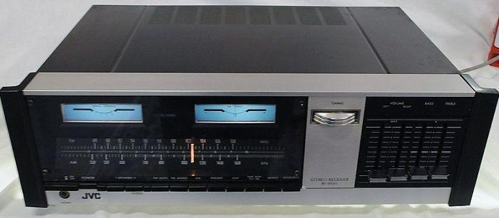 JVC JR-S100