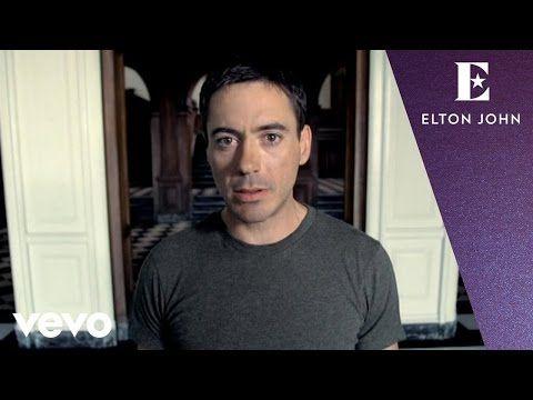 Elton John - I Want Love - YouTube