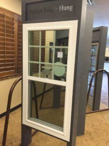 Want to choose a window that matches your traditional home? Choose our single-hung windows today!