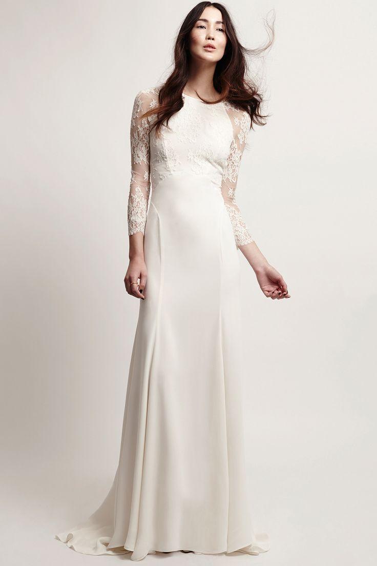 76 besten Hochzeit Kleid, wedding dress Bilder auf Pinterest ...
