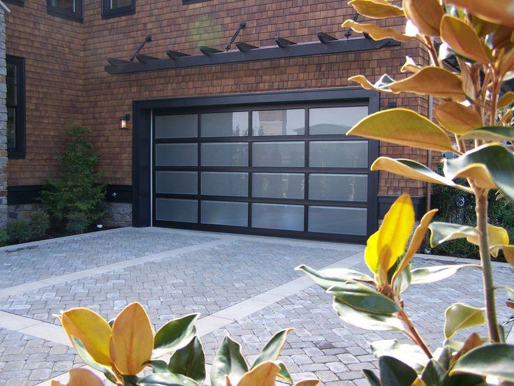 17 Best Northwest Garage Doors Images On Pinterest Carriage Doors