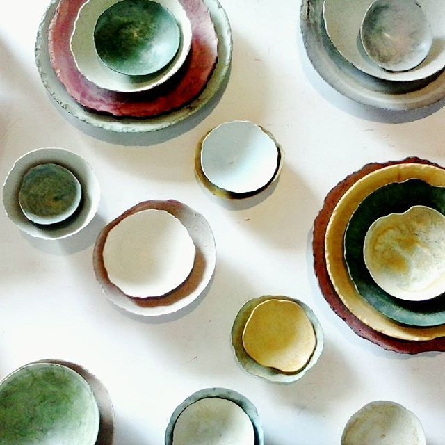 concrete ''limpets''