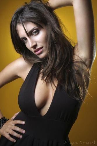 Benjy Bronk girlfriend Elisa Jordana | Photos I like ...