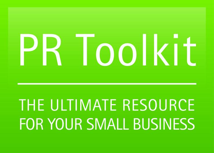 PR Newswire's Small Business PR Toolkit