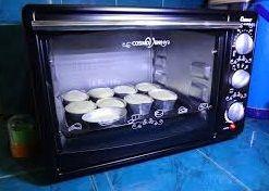 oven listrik yang bagus dan hemat listrik,oven listrik yang bagus merk apa,oven listrik philips,oven listrik sharp,oven listrik kirin,oven listrik watt kecil,