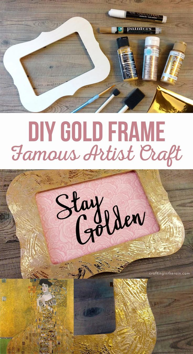 909 best easy crafts for adults images on pinterest for Picture frame crafts for adults