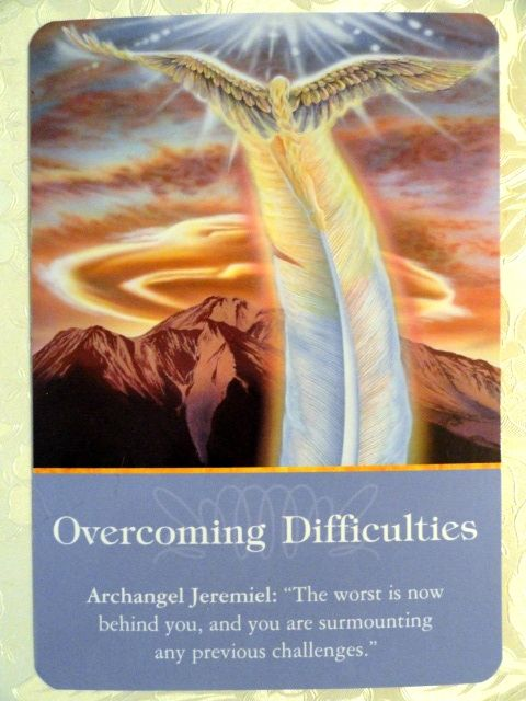 """Archangel Jeremiel... whose name means """"Mercy of God"""", guides you to mercy and all those involved with you. He also directs us and others to act in a more loving manner. With a merciful outlook we're more able to share with respect and love."""