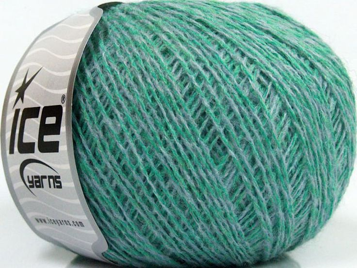 Aspen Alpaca Mint Light Green fnt2-40320