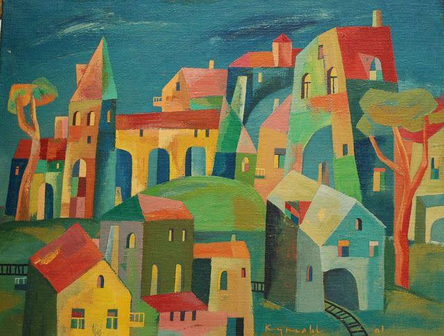 Арт-галерея «Минус 4» Киев