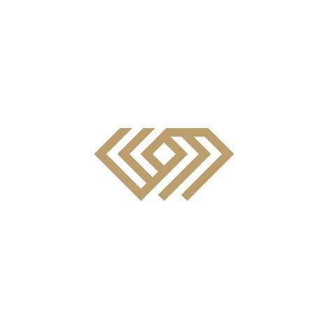 Three Diamonds Logo - Logo Cosmos