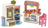 Early Bird Special: Fisher-Price Loving Family Kitchen  Fisher Price BGC28 Loving Family Kitchen  Expires Feb 20 2018