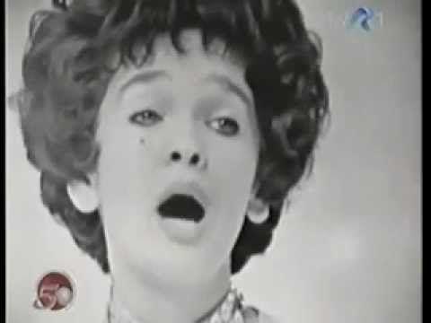 Margareta Pâslaru - Un spin și un trandafir - Arhiva   TVR