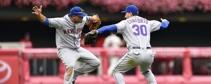 Get the latest New York Mets news, scores, stats, standings, rumors, and more from ESPN.