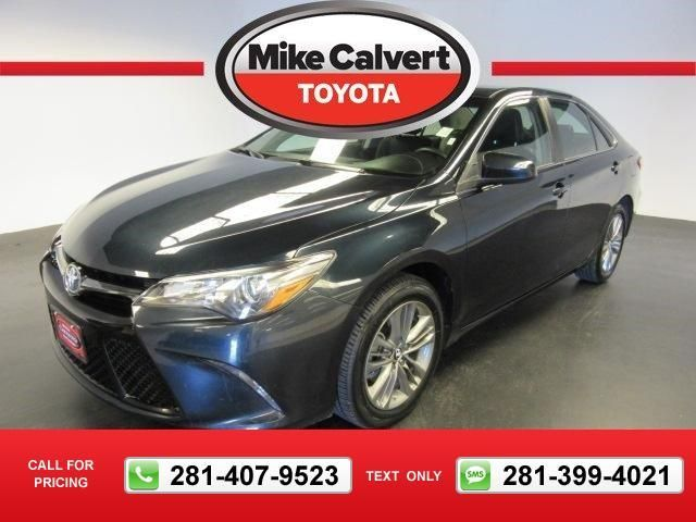 Nice Toyota Camry 2017: 2015 Toyota Camry SE - Mike Calvert Toyota Check more at http://24auto.tk/toyota/toyota-camry-2017-2015-toyota-camry-se-mike-calvert-toyota/