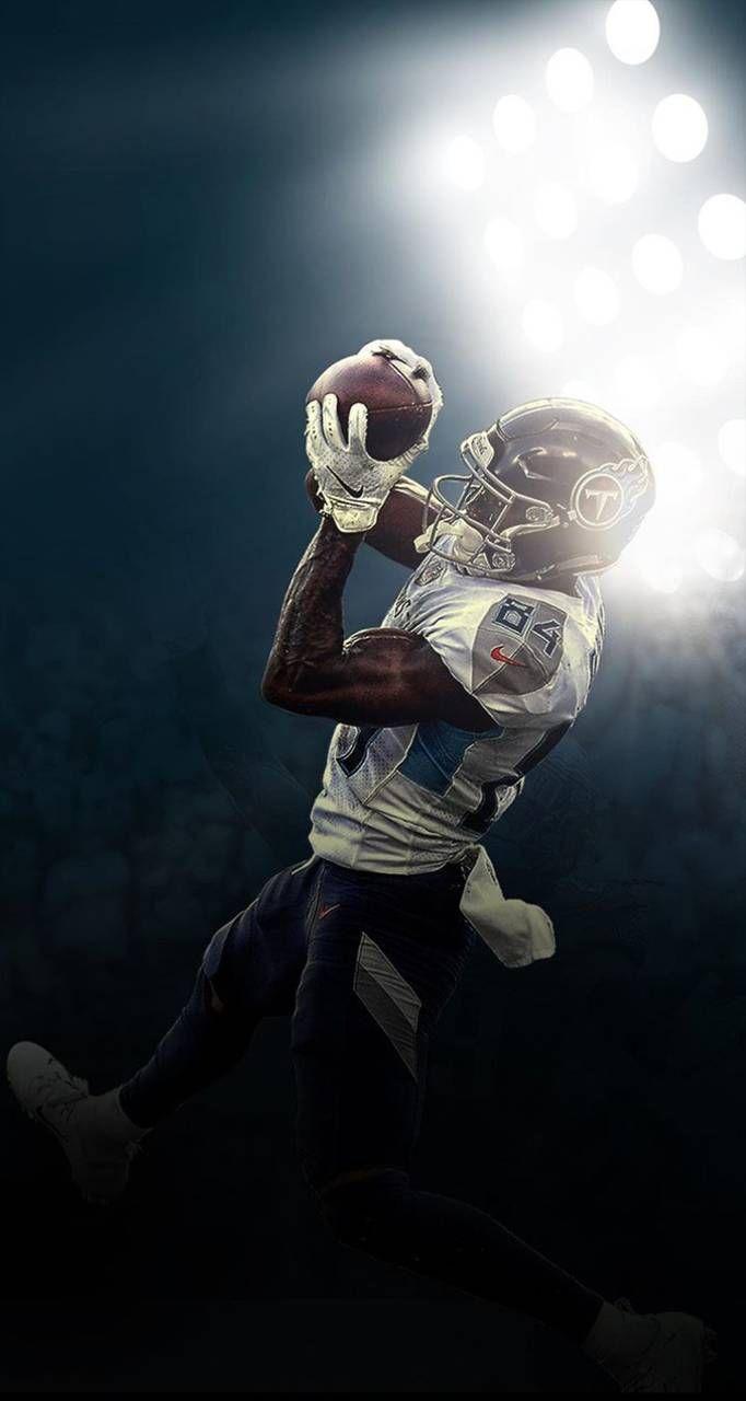 Michael Thomas New Orleans Saints Football Nfl Football Art Nfl Saints