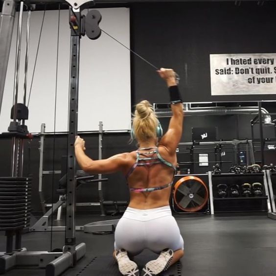 17 Best Images About Isolation Exercises On Pinterest: 25+ Best Ideas About Lats Muscle On Pinterest
