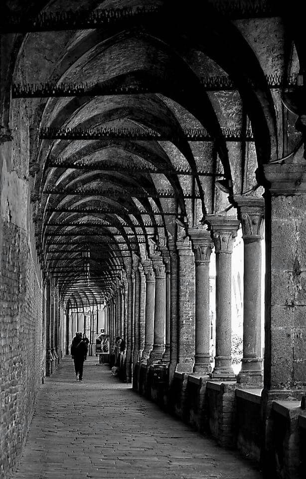 Padova, Via San Francesco