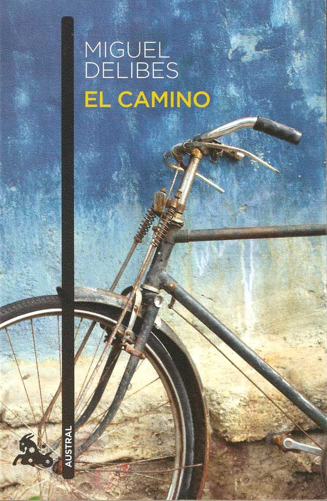 Grandísimo libro. El camino, de Miguel Delibes. Recordando al Mochuelo.