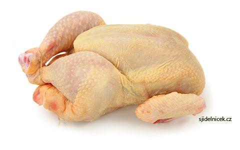 Kuřecí dieta proti nežádoucím kilogramům
