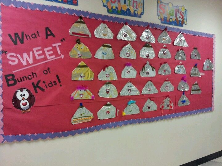 Preschool Classroom Valentine Ideas ~ Best images about valentine s day bulletin boards on