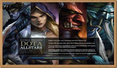 Warcraft 3 The Frozen Throne PC Games