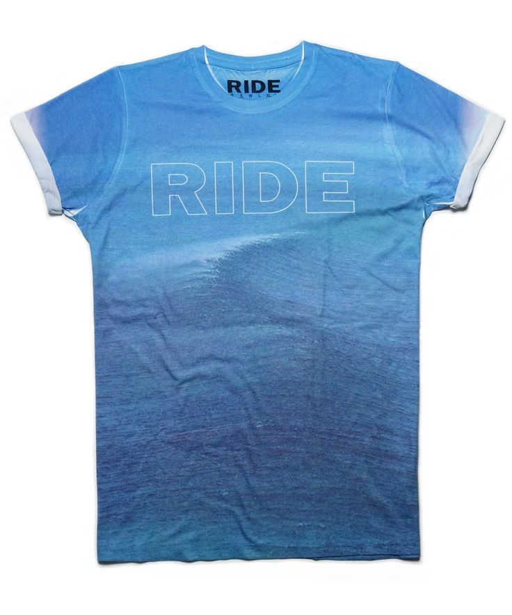 RIDE(ライド)バンドTシャツ/ Nowhere/All-Over #ride #band #bandtee
