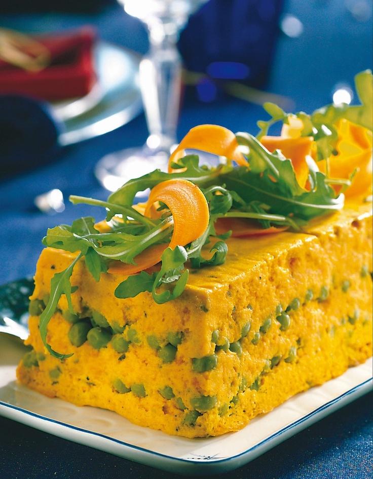 Porkkanaterriini | K-ruoka #joulu