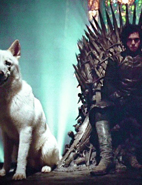 Game Of Thrones Jon Snow Throne | www.pixshark.com ...