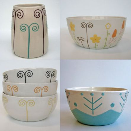 ceramic by Studio Magenta, Veronica Fransson