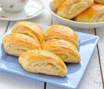 Праздничное печенье Кята