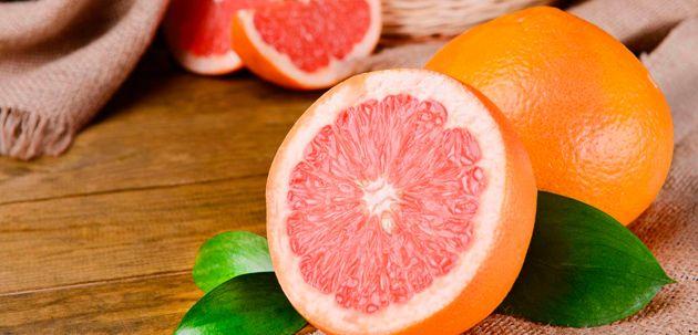 Грейпфрут для похудения — фруктовая диета