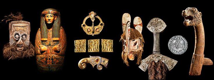 9000 år gamle fiskekroker | forskning.no
