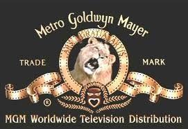 Afbeeldingsresultaat voor metro goldwyn mayer